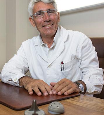 DIRETTORE SANITARIO DR. GIORGIO SALLEMI