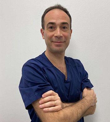 Dr. Giuseppe Spadola