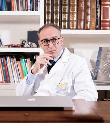 Dr. Carlo Iurato