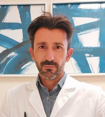 Dr. Luigi Bonomo